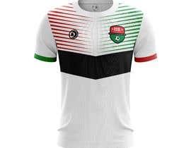 #1 for Design a Soccer Jersey af dtbdesign