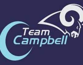 #84 for team campbell af logodesign9