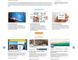 #5 cho Design a Website Mockup for Digital Agency Website bởi webidea12
