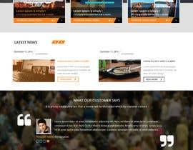 #11 cho Design a Website Mockup for Digital Agency Website bởi syrwebdevelopmen