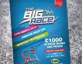 nº 62 pour Advertisement Design for BIG Events par Rishabh2o
