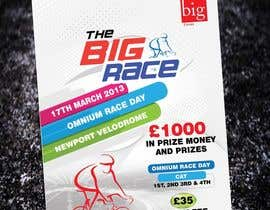 #59 untuk Advertisement Design for BIG Events oleh Rishabh2o