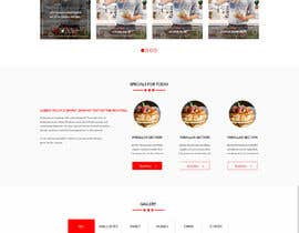 #8 for Need a website design and built - Shopify or wordpress by nawab236089