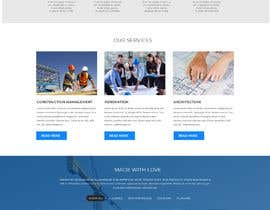 #26 for ReDesign for a wordPress websites. by Baljeetsingh8551