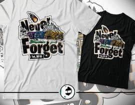 eliartdesigns tarafından Fortnite Tshirt için no 45