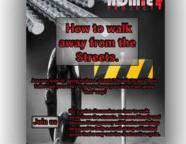 #12 for Simple flyer design by mahfujaakter11