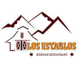 Nro 72 kilpailuun Logo Design - Los Establos Mexican Restaurant käyttäjältä Alejandroap22