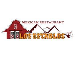 Nro 73 kilpailuun Logo Design - Los Establos Mexican Restaurant käyttäjältä Alejandroap22