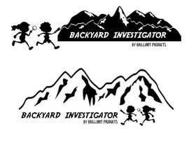 #25 para Logo Design - Backyard Investigator por satbaldev