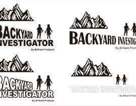 #20 para Logo Design - Backyard Investigator por ttttmm567
