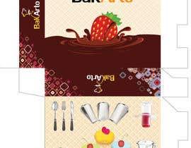 #2 for Create Packaging Design af dsprincesof