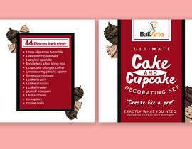 #13 for Create Packaging Design af raymundoErika