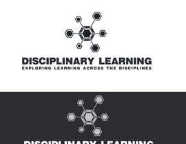 #73 for Make a logo for Disciplinary Learning by joy2016