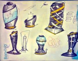 #4 para Zaprojektowanie latarenki zniczowej. por barwnewnetrze