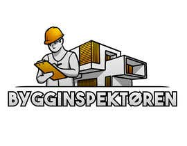 #39 untuk Logo for Building Inspection and Valuation Company oleh dinozzgfx