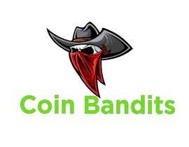 #2 for Coin Bandits Mascot by csejr