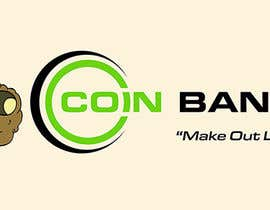 #31 for Coin Bandits Mascot by Cornman