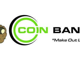 #32 for Coin Bandits Mascot by Cornman