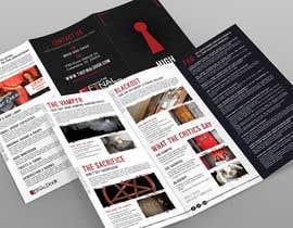 #105 for Design a Brochure af svetapro