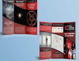 #77 for Design a Brochure af tanbirhossain191