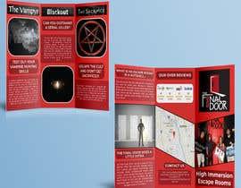 #95 for Design a Brochure af tanbirhossain191