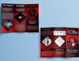 #115 for Design a Brochure af tanbirhossain191