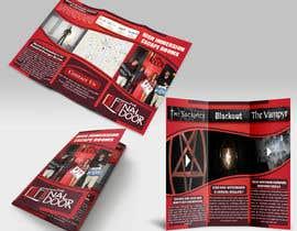 #108 cho Design a Brochure bởi nirab20