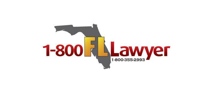 Penyertaan Peraduan #                                        164                                      untuk                                         Logo Design for 1-800FLLawyer
