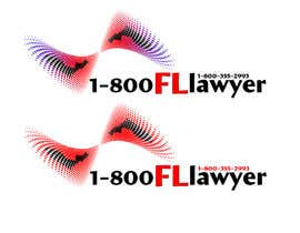 #207 para Logo Design for 1-800FLLawyer por mariamerdjanova