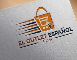 #111 for Logo eloutletespañol.com by csejr