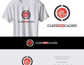#65 para Design a Logo for a Custom Cell Phone Case Company por samehsos