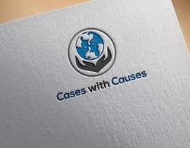 #202 para Design a Logo for a Custom Cell Phone Case Company por sagorak47