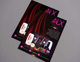 Nro 17 kilpailuun Design a Brochure / Poster käyttäjältä NeglisAllen