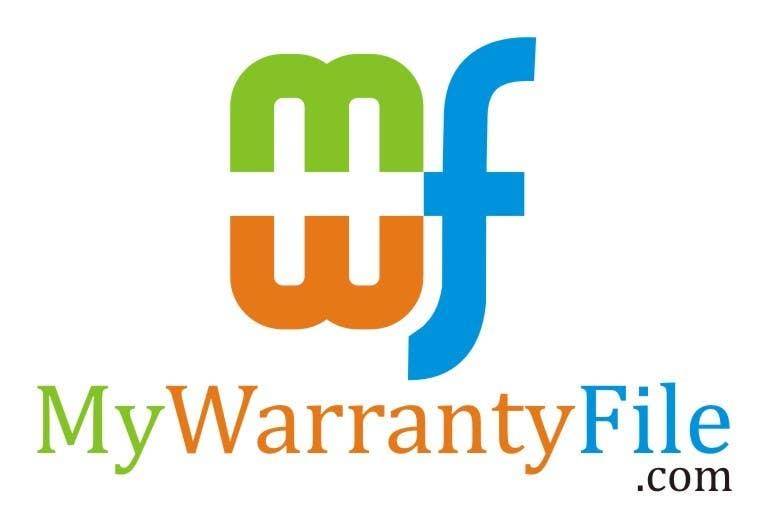 Inscrição nº 148 do Concurso para Logo Design for My Warranty File