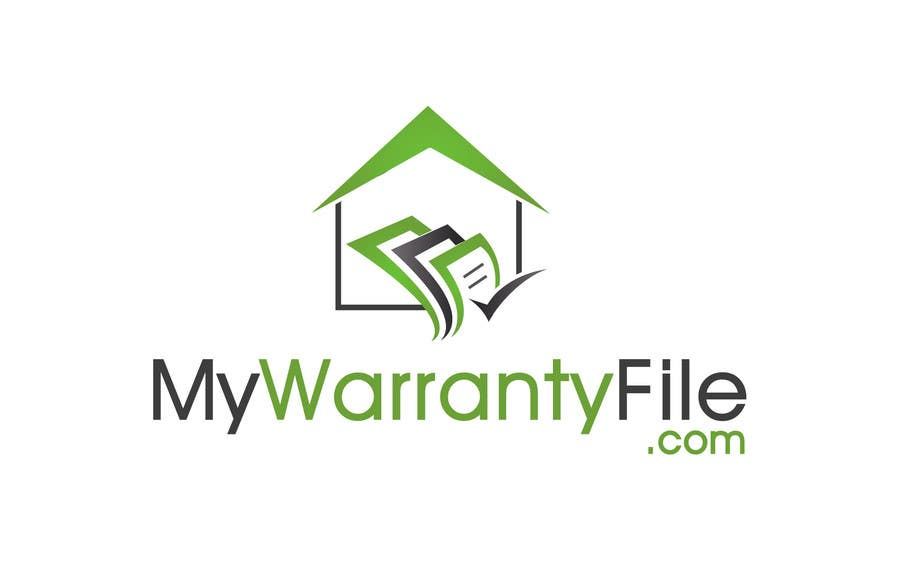#128 for Logo Design for My Warranty File by soniadhariwal