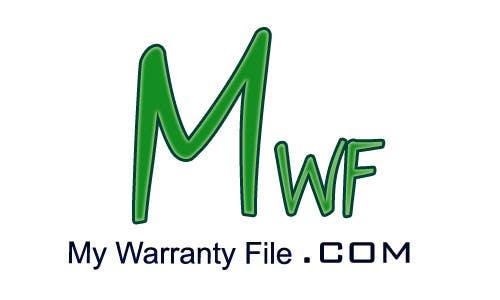 Bài tham dự cuộc thi #34 cho Logo Design for My Warranty File