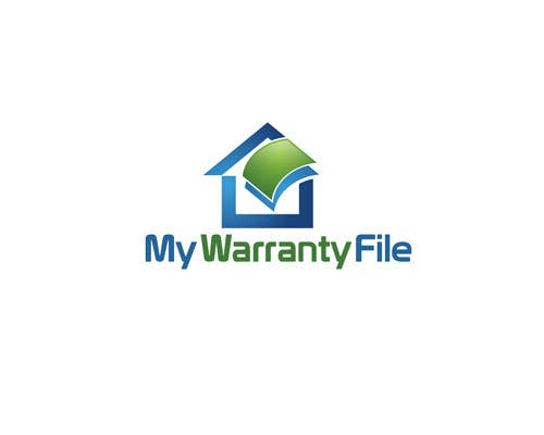 #137 for Logo Design for My Warranty File by MED21con
