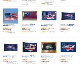 #1 untuk Find me 20 products on Aliexpress that are connected to American patriotism oleh amirn2011