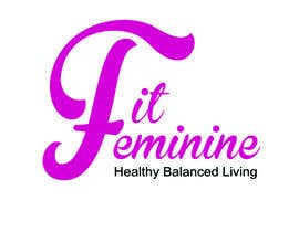 #78 para Design a Logo for Fit & Feminine por farsantos