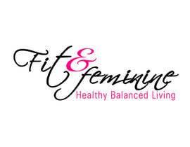 #111 para Design a Logo for Fit & Feminine por bmediaworks23