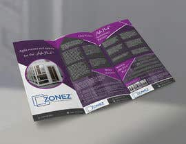 #13 untuk Zonez e Brochure oleh prathushiyan