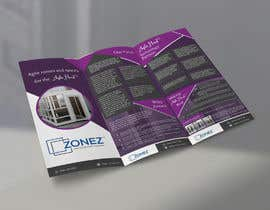 #14 untuk Zonez e Brochure oleh prathushiyan