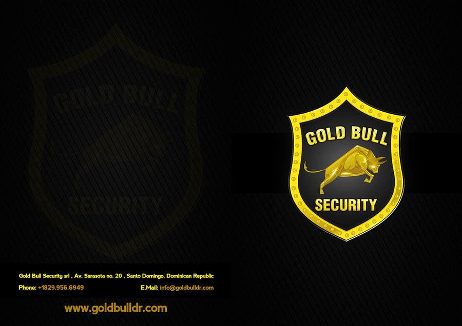 Penyertaan Peraduan #                                        18                                      untuk                                         Flyer Design for security and transportation company