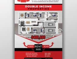 ydantonio tarafından Design a Dual Income Banner için no 9