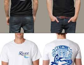 feramahateasril tarafından Design a T-Shirt için no 50