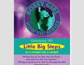 #11 for Bossy Girl Series: Little Big Steps book cover by azki