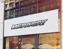 ibaadibrahim tarafından CLUB LOGO - MERCURY için no 29