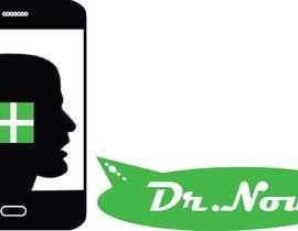 #12 для Design a logo for a medical application від Nayon1987