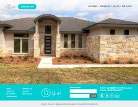 #50 для Homebuilder website redesign от RoboExperts