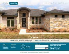 #56 для Homebuilder website redesign от RoboExperts